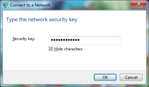 Menghubungkan 2 Laptop Via Wireless (ad hoc) di Windows 7 - 8