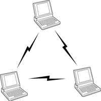 Menghubungkan 2 Laptop Via Wireless (Ad Hoc) di Windows 7